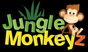 Jungle Monkeyz Logo